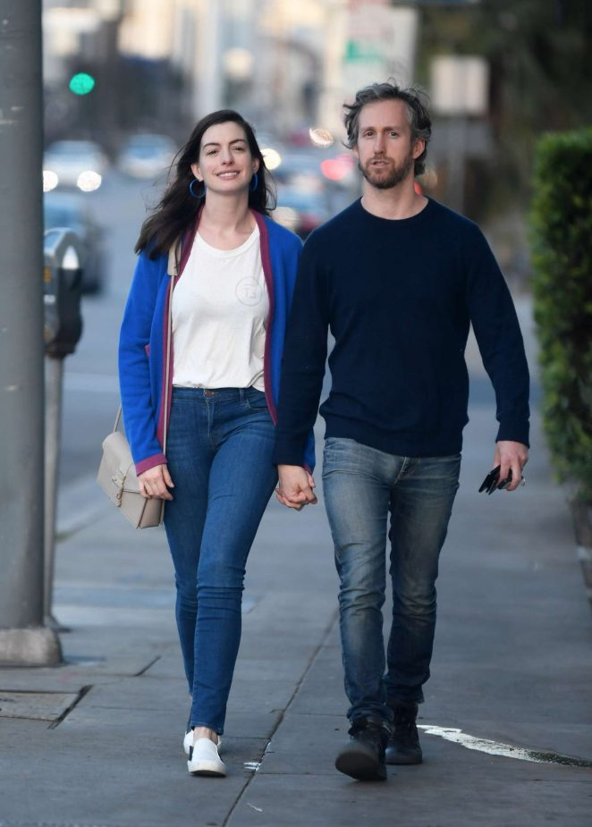 Anne Hathaway 2019 Images