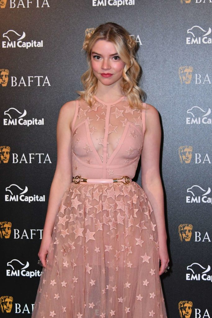 Anya Taylor-Joy Pictures