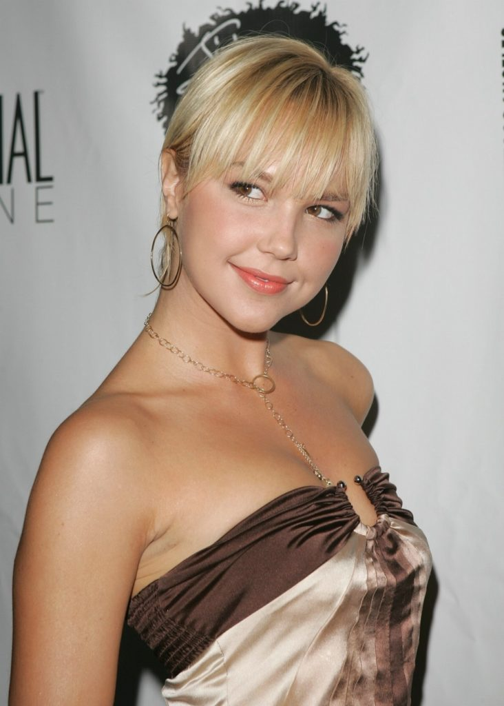 Arielle Kebbel Pictures
