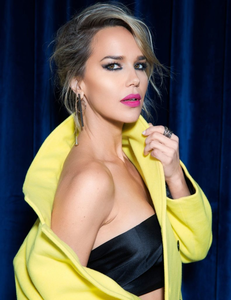 Arielle Kebbel Topless Pictures