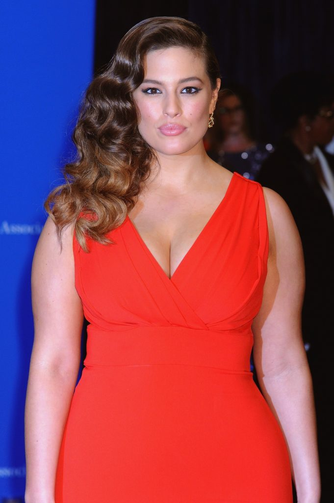 Ashley Graham Butt Pictures