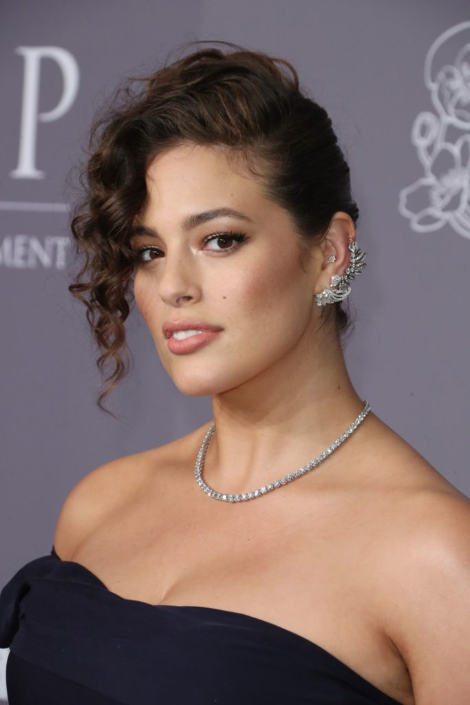 Ashley Graham Oops Moment Wallpapers