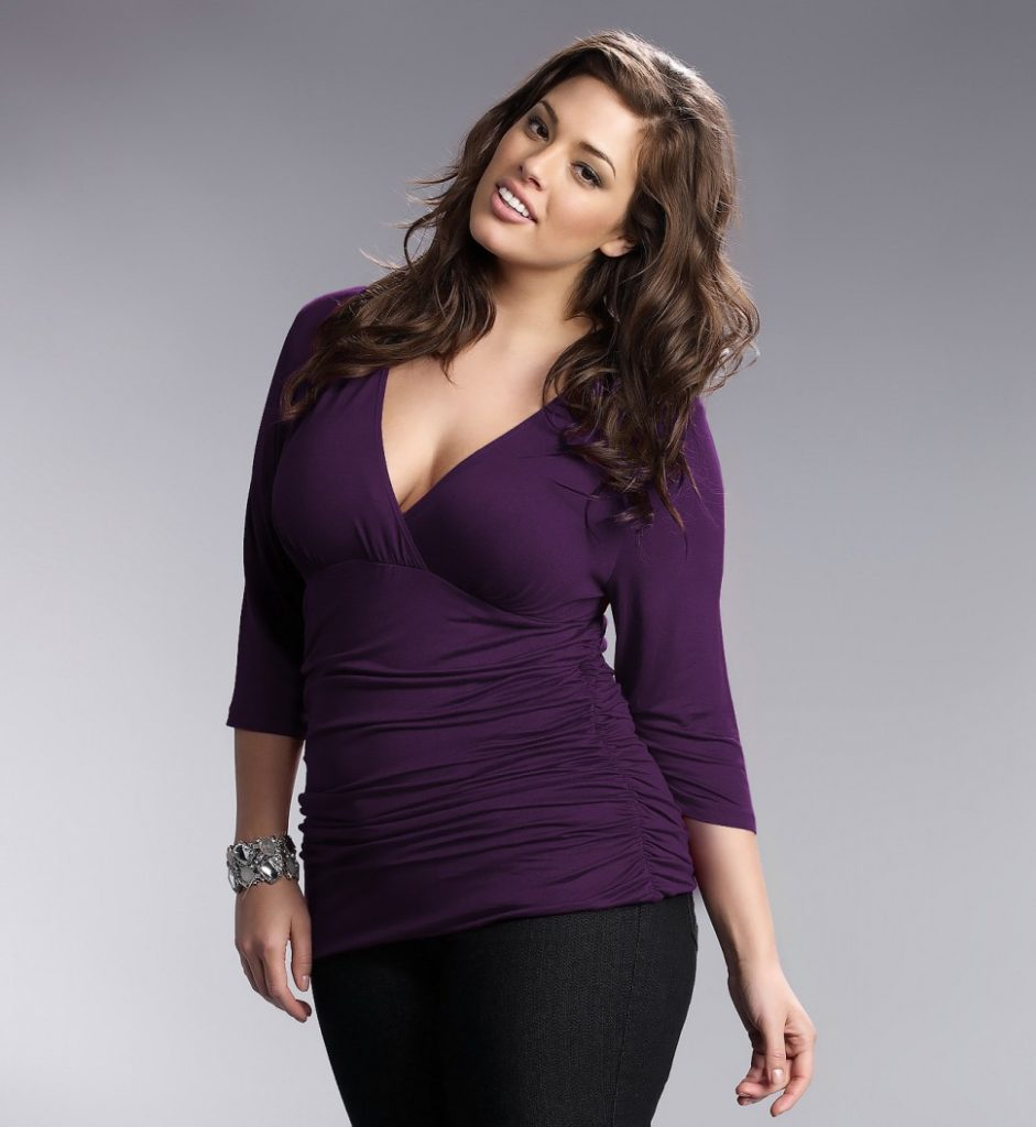 Ashley Graham Without Makeup Wallpapers