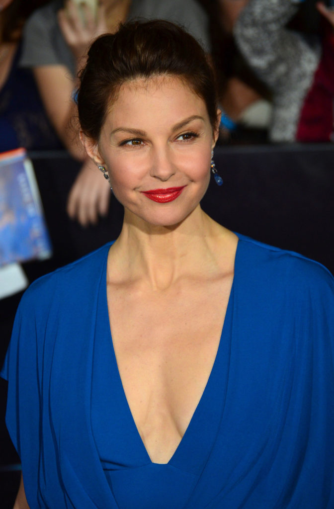 Ashley Judd Undergarments Pictures