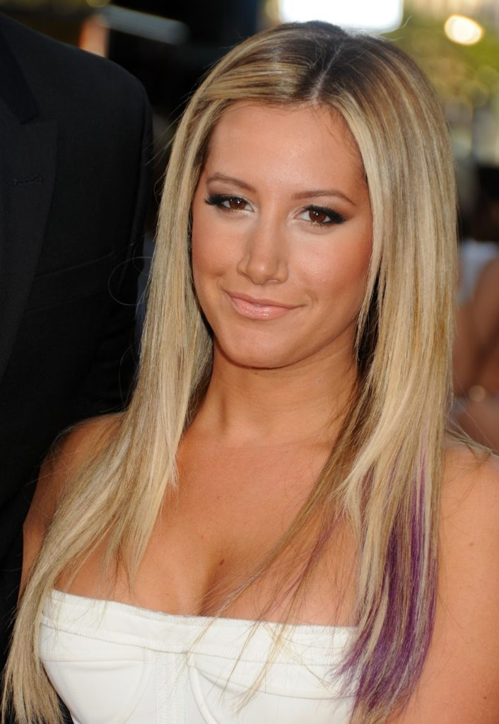 Ashley Tisdale Boobs Images