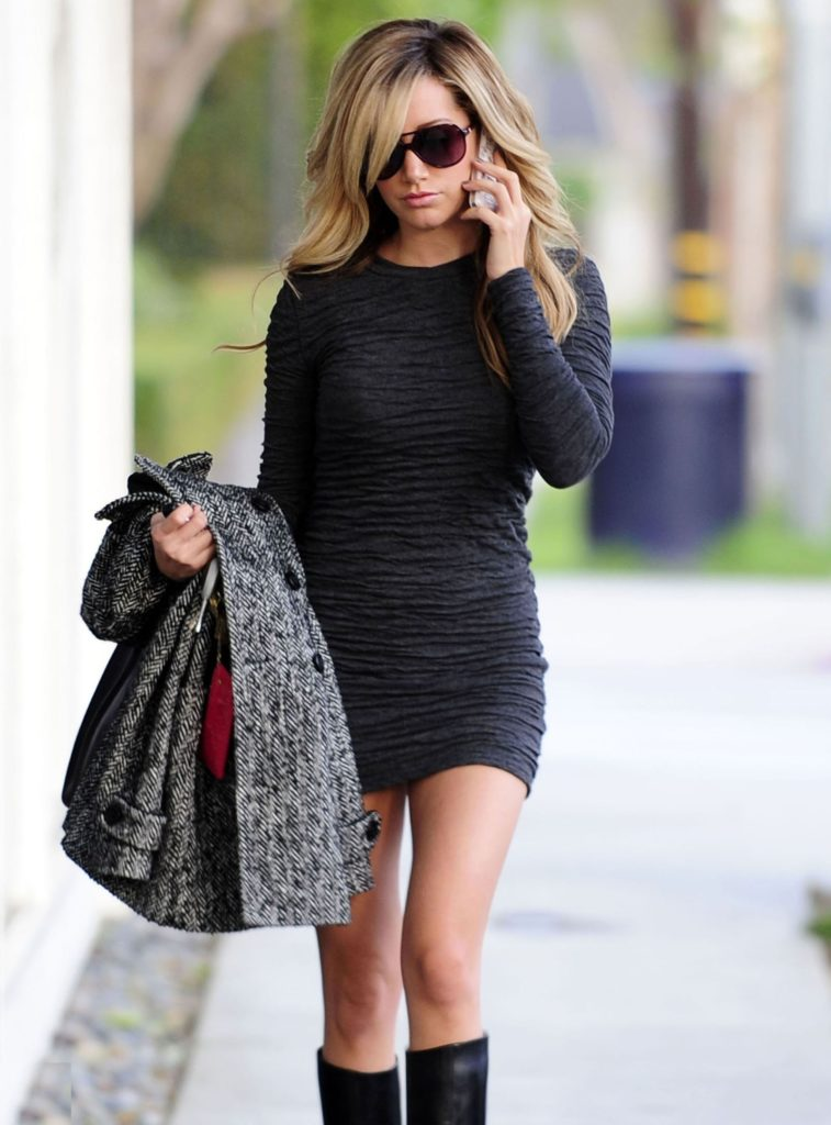 Ashley Tisdale Feet Pictures
