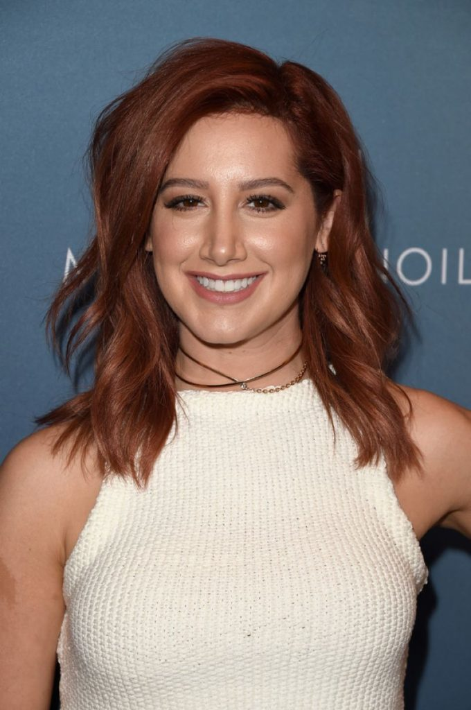 Ashley Tisdale Leaked Wallpapers