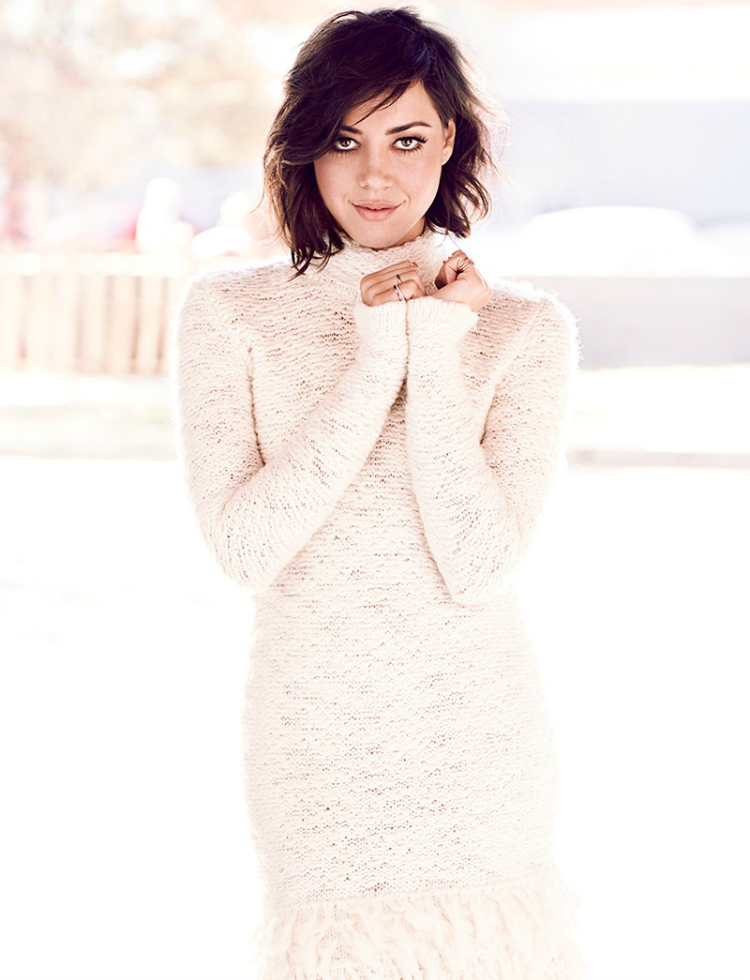 Aubrey Plaza Cute Pictures
