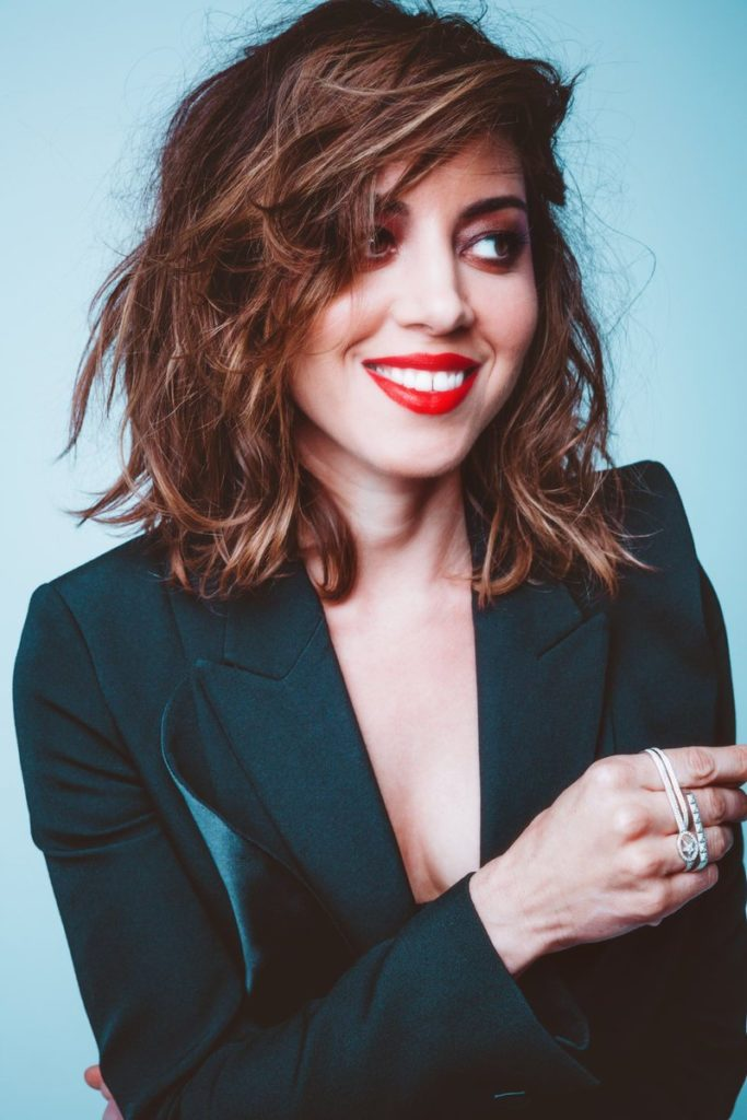 Aubrey Plaza Photos