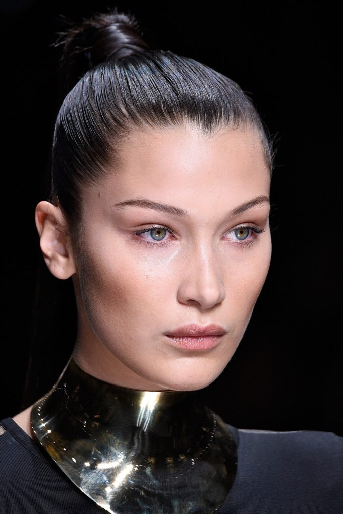 Bella Hadid Cute Photos