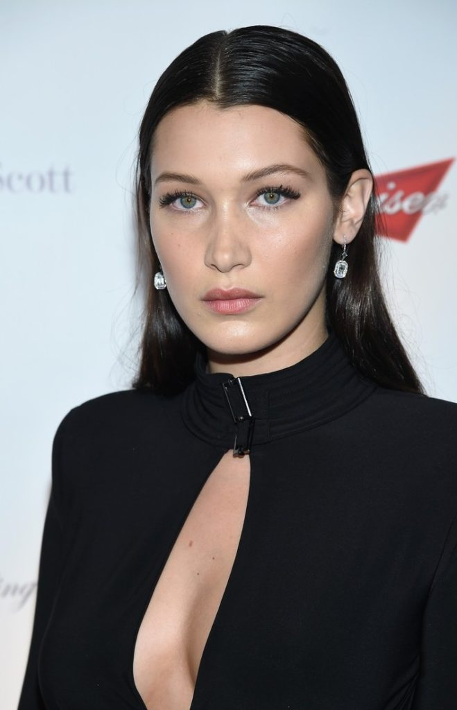 Bella Hadid Leaked Images