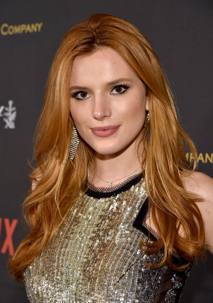 Bella Thorne Muscles Wallpapers