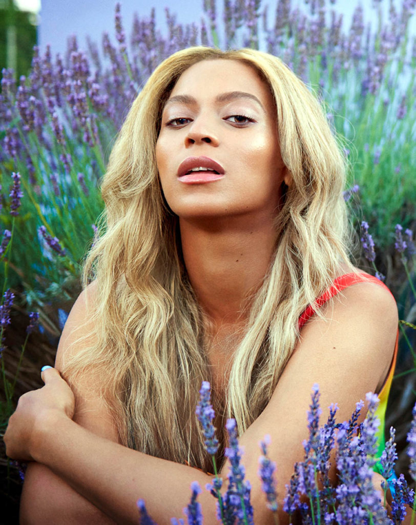 Beyoncé Body Wallpapers