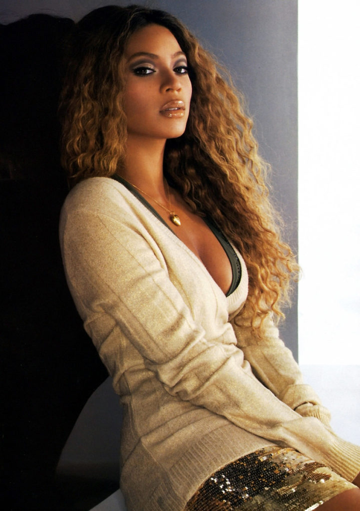 Beyoncé Hot Photos