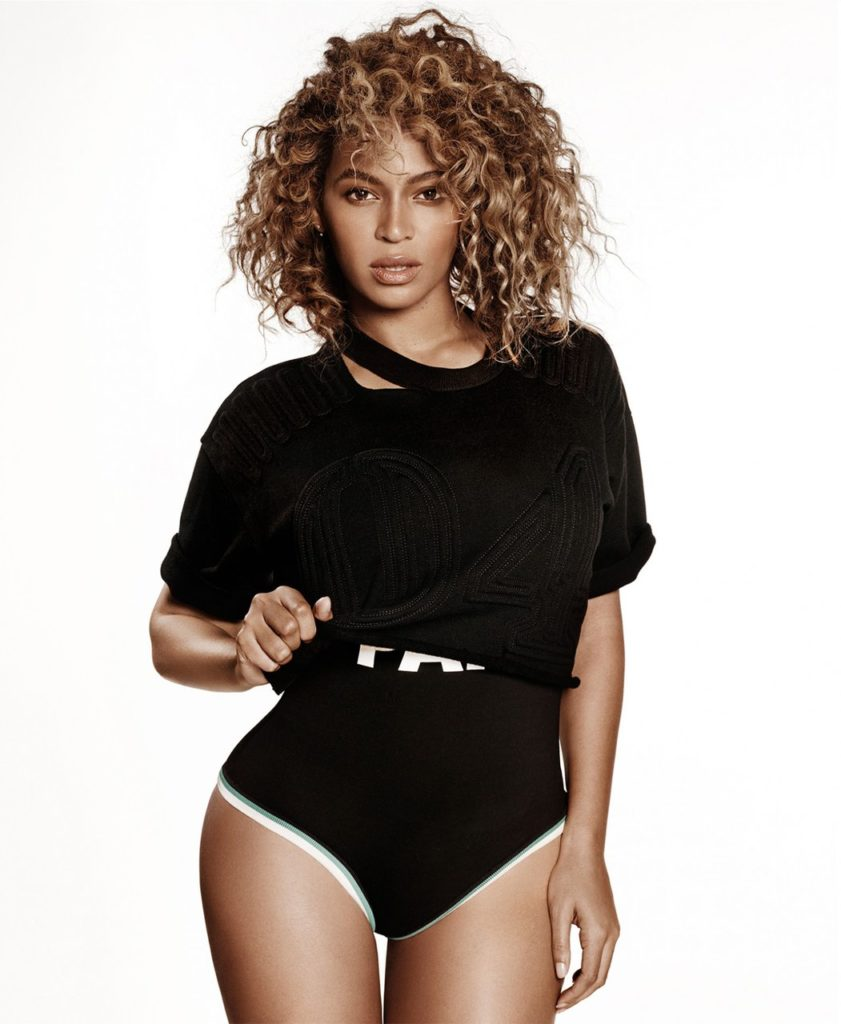 Beyoncé Shorts Photos