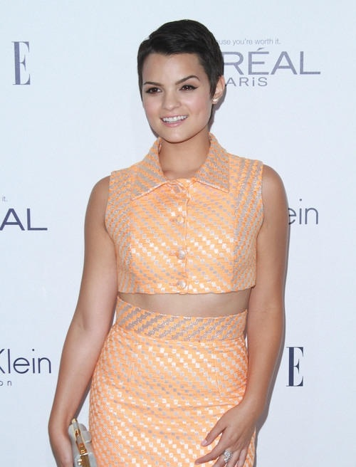 Brianna Hildebrand Butt Wallpapers