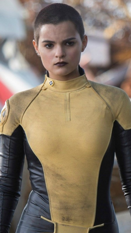 Brianna Hildebrand Pregnant Wallpapers