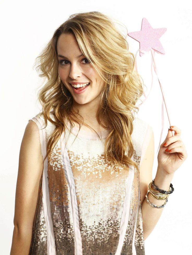 Bridgit Mendler Cute Pictures