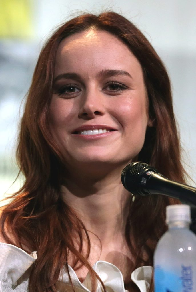 Brie Larson Body Pictures
