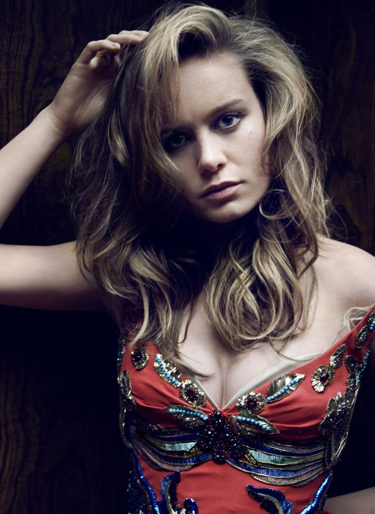 Brie Larson Leaked Images