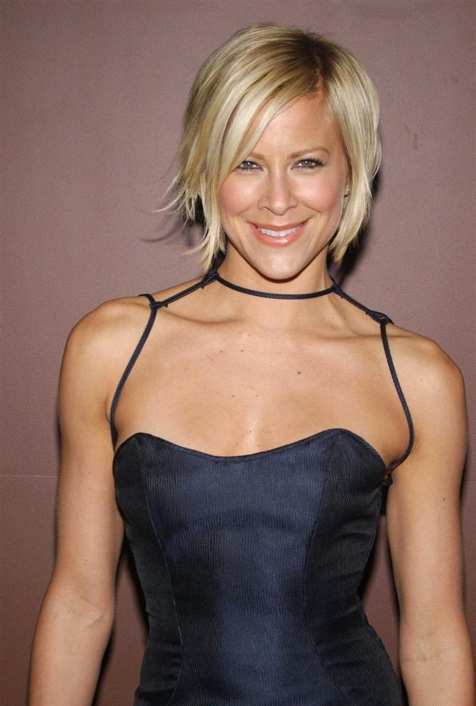 Brittany Daniel Bathing Suit Wallpapers