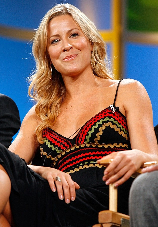 Brittany Daniel Body Images
