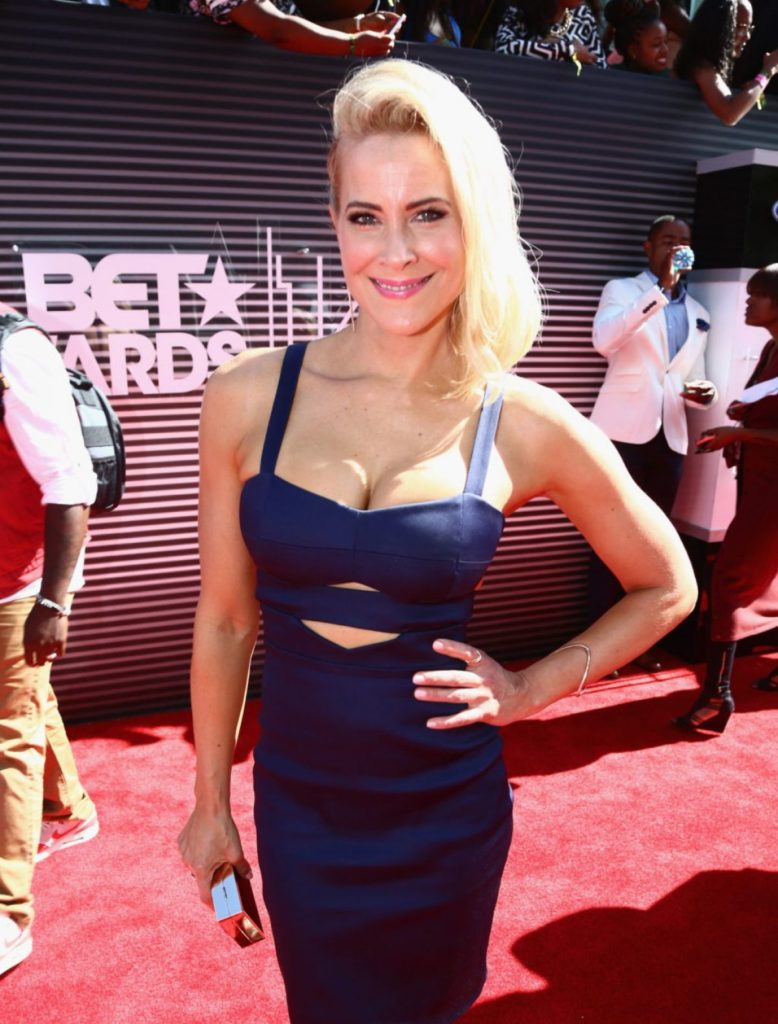 Brittany Daniel Boobs Images