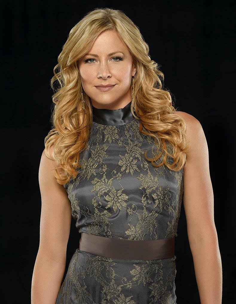 Brittany Daniel Haircut Pictures