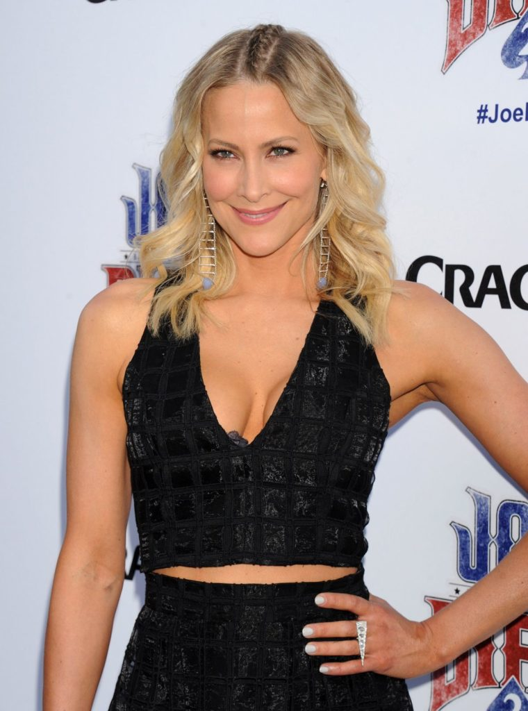 Brittany Daniel Leaked Wallpapers