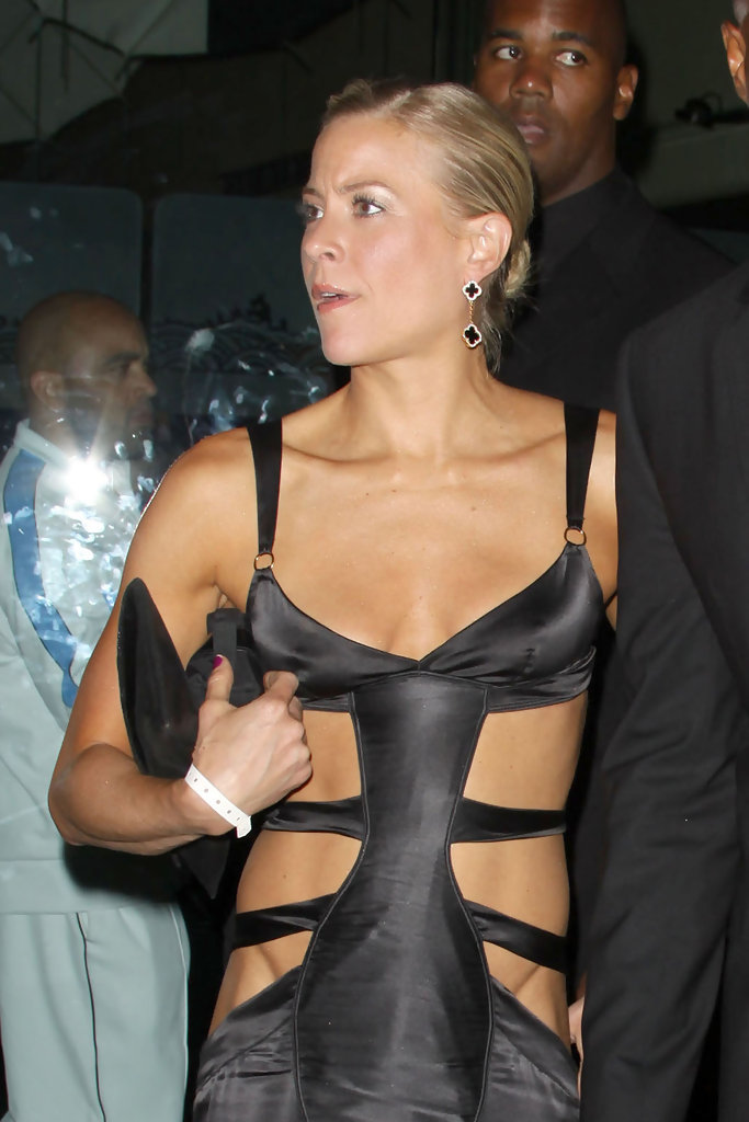 Brittany Daniel Oops Moment Images