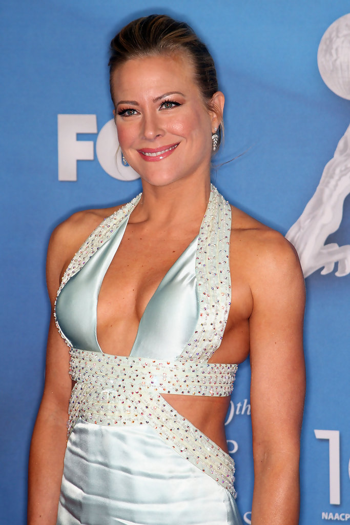 Brittany Daniel Smileing Wallpapers
