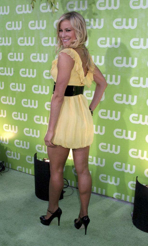 Brittany Daniel Thighs Wallpapers