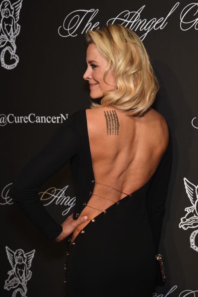 Brittany Daniel Topless Wallpapers
