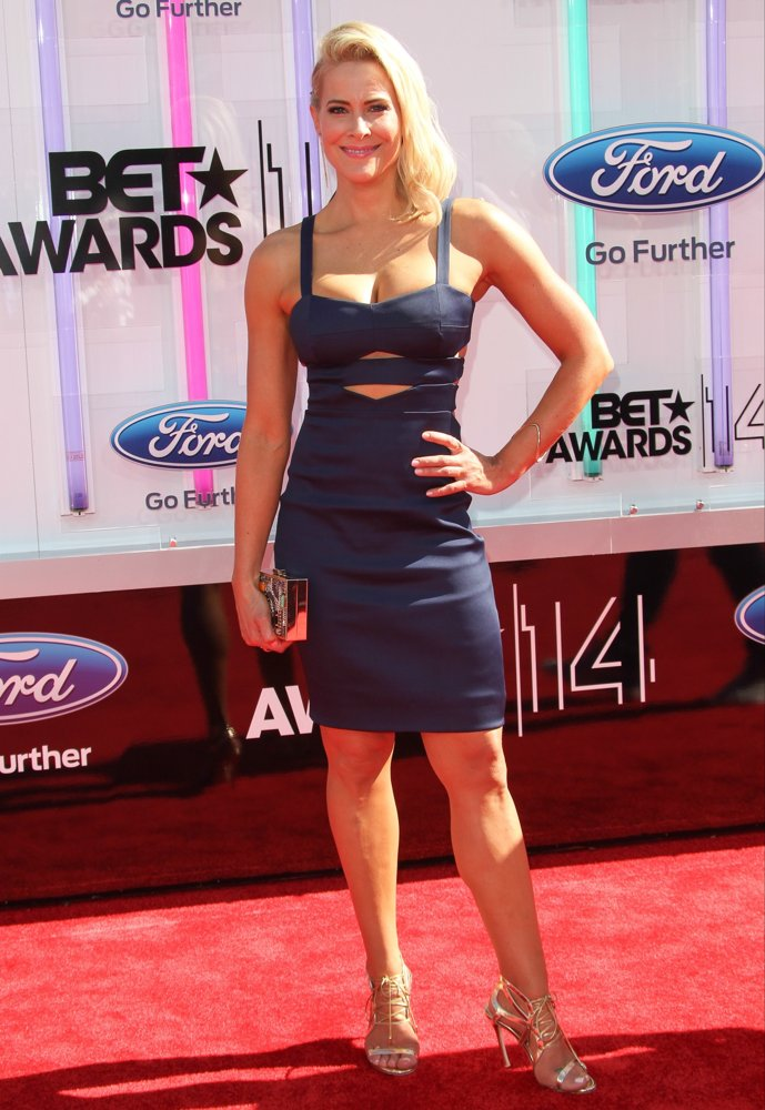 Brittany Daniel Undergarments Pictures