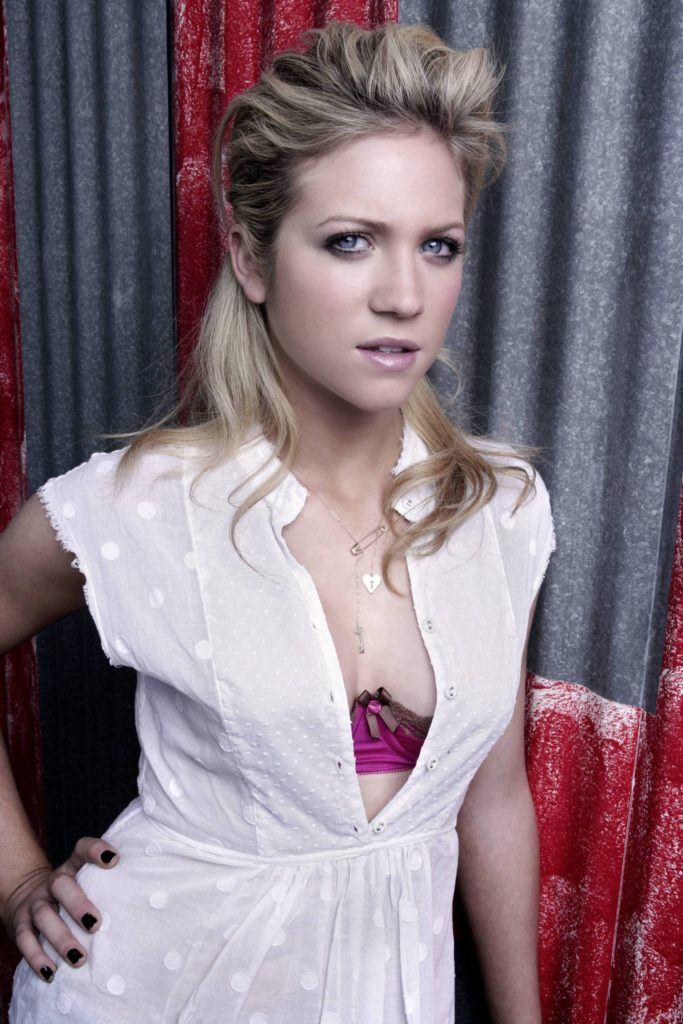 Brittany Snow Bathing Suit Wallpapers