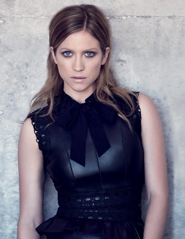 Brittany Snow Images