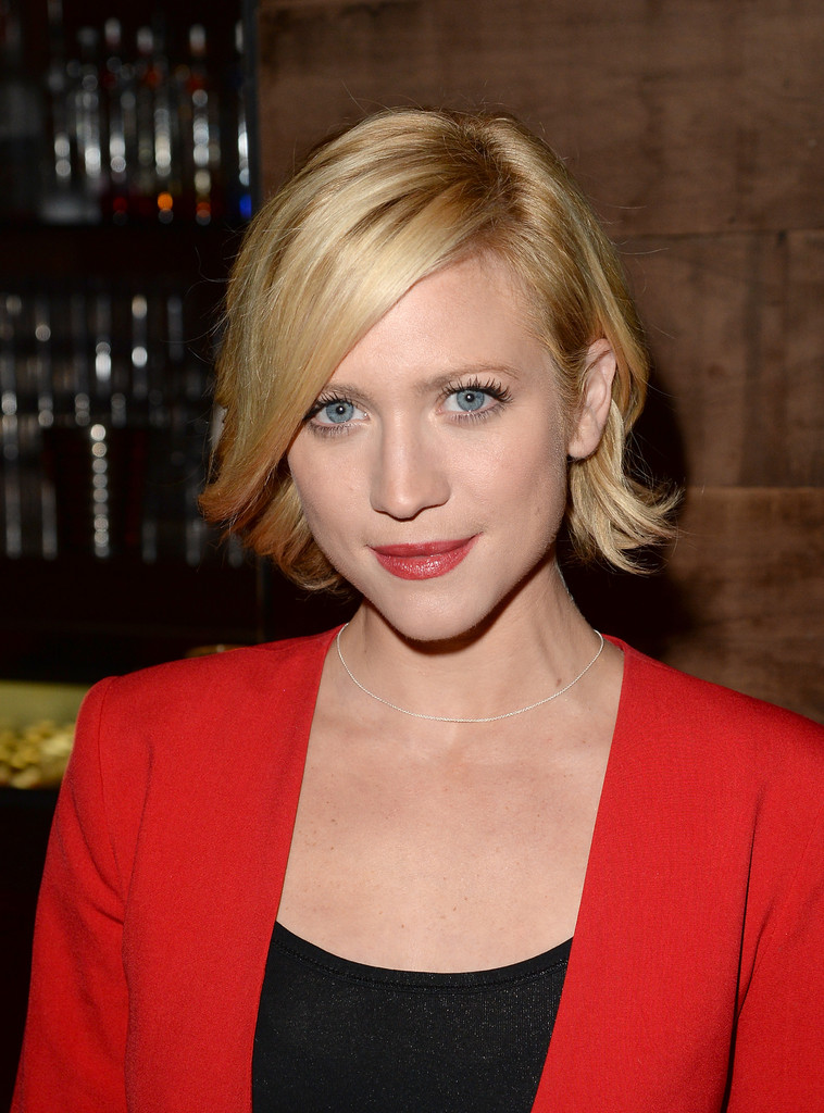 Brittany Snow Tattoos Pictures