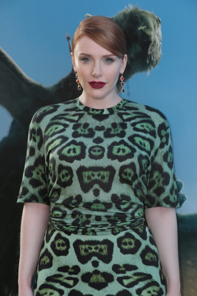 Bryce Dallas Howard Without Makeup Wallpapers