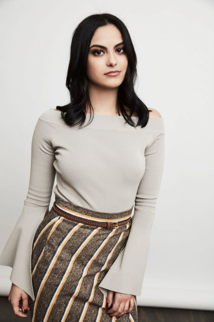 Camila Mendes Feet Wallpapers