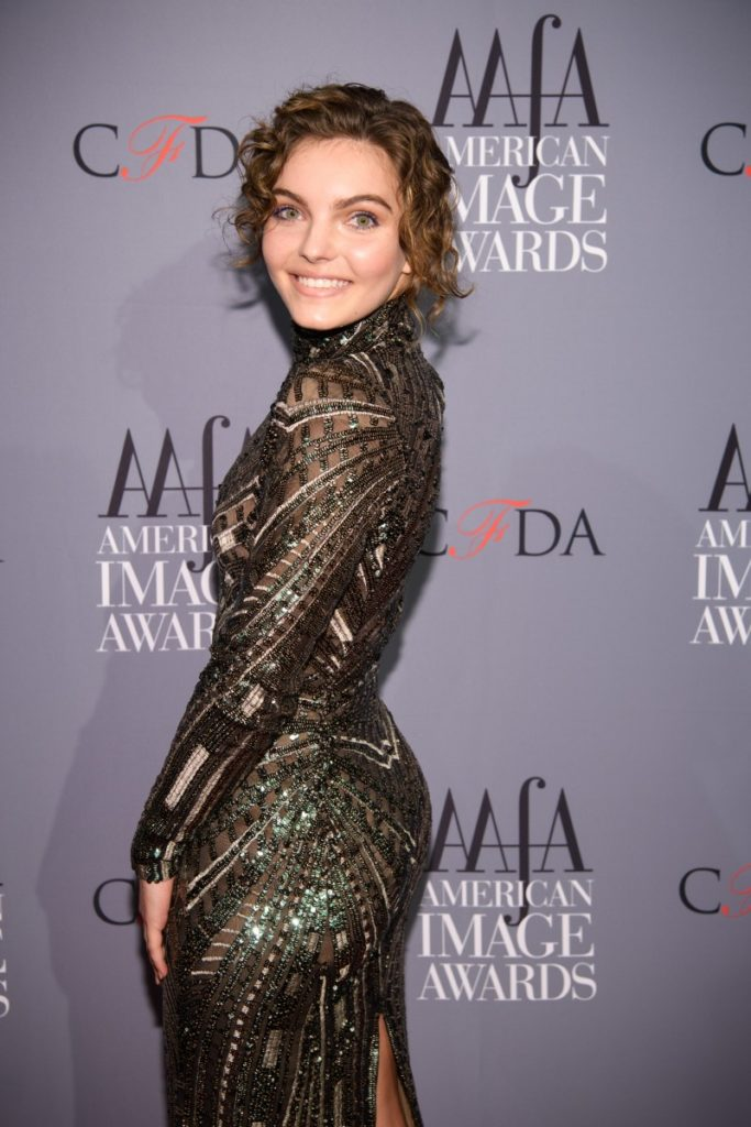 Camren Bicondova Pictures