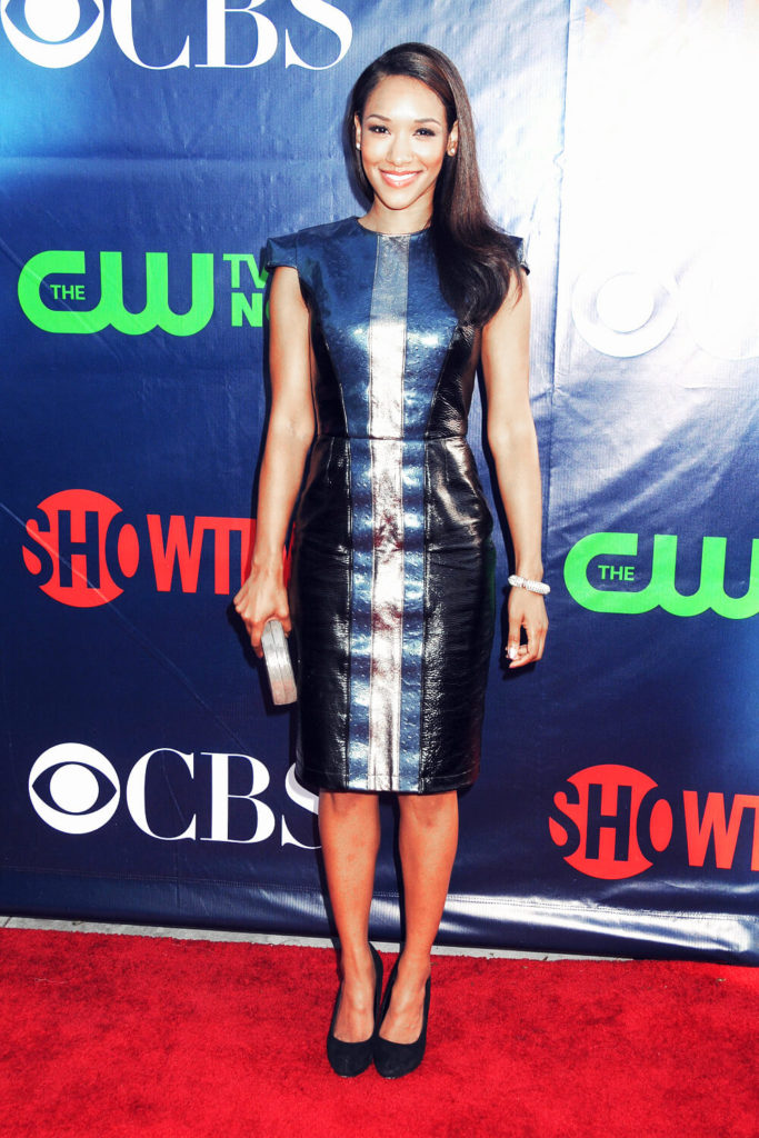 Candice Patton Haircut Wallpapers