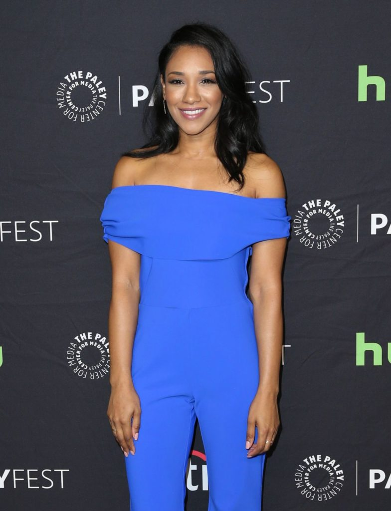 Candice Patton Leaked Photos
