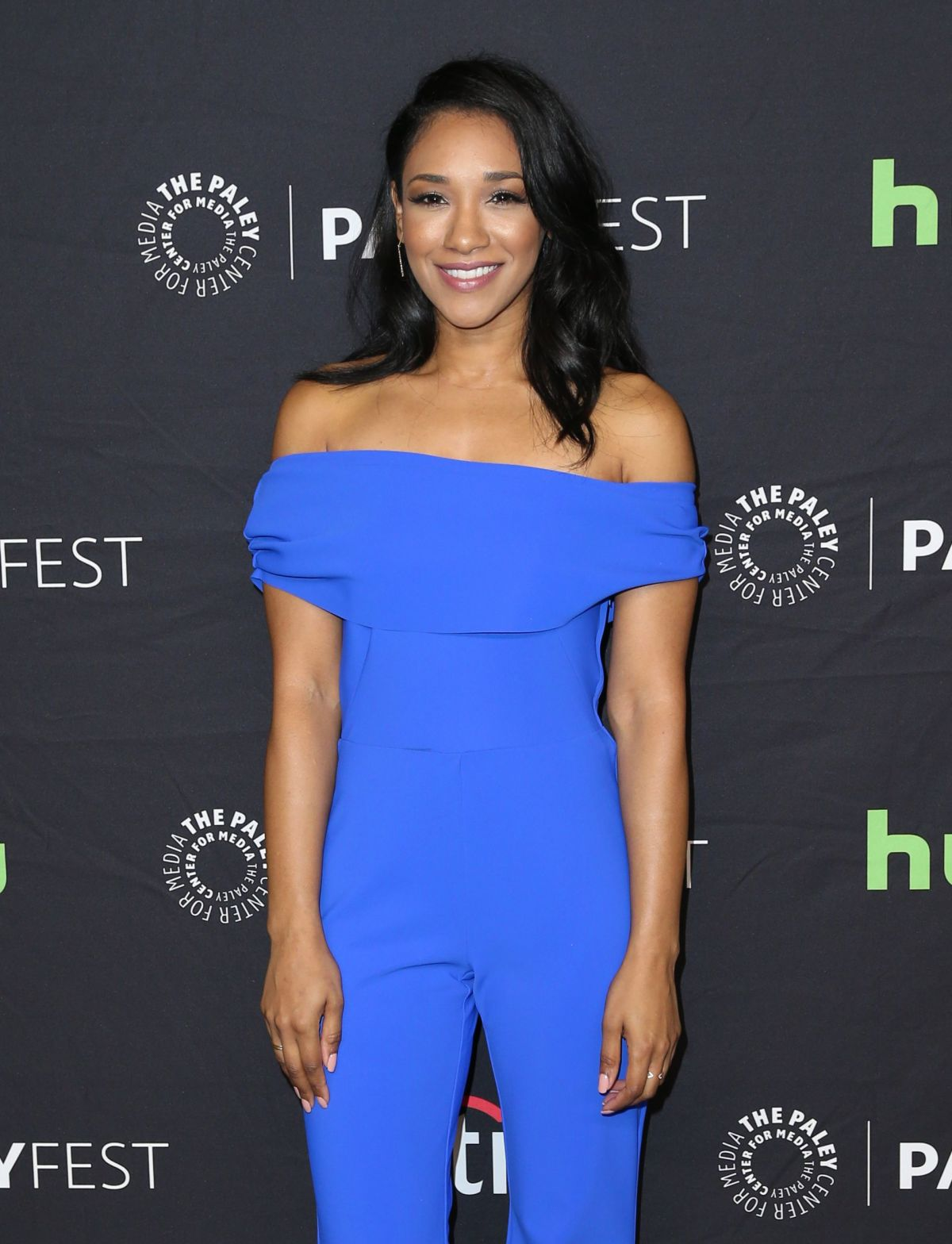 Leaked candice patton leaked