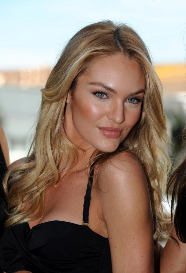 Candice Swanepoel Bathing Suit Photos
