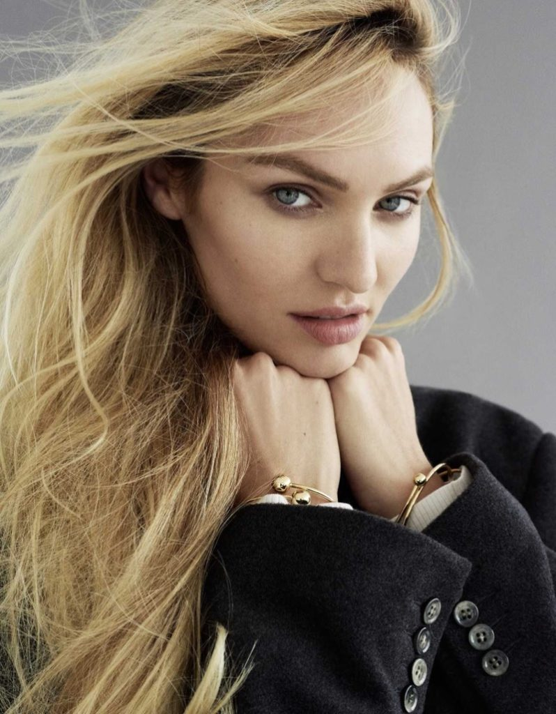 Candice Swanepoel Hot Images