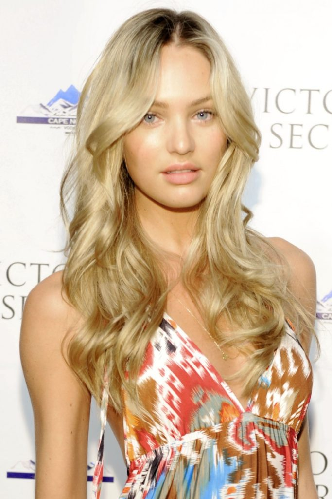 Candice Swanepoel No Makeup Images