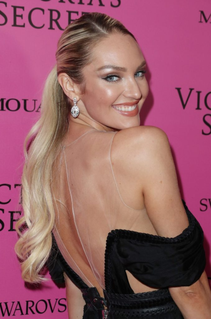 Candice Swanepoel Tattoos Wallpapers