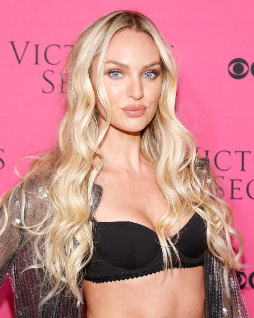 Candice Swanepoel Undergarments Wallpapers