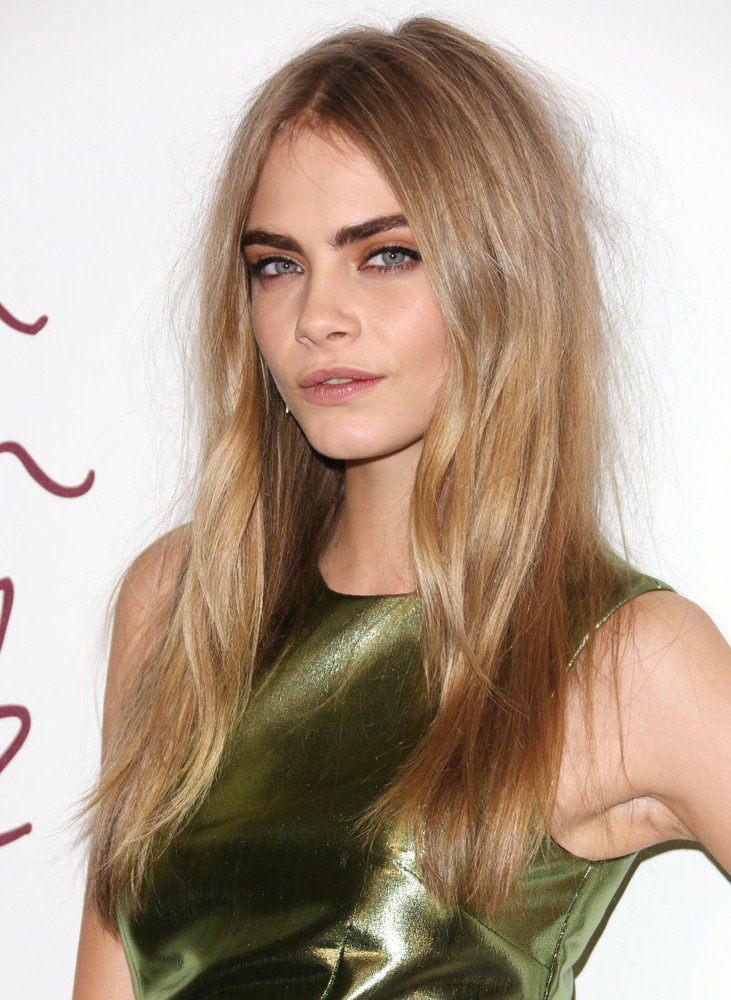 Cara Delevingne Leaked Photos