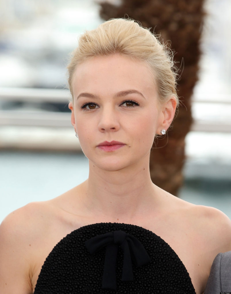 Carey Mulligan Braless Photos
